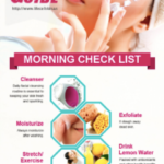 Daily Tips for Healthy Skin