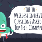10 Weird and Unusual Interview Questions by Top Companies