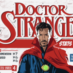 Doctor Strange Facts